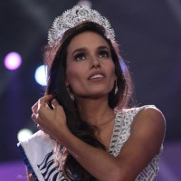 Catalina Cáceres, Miss Chile 2016 (LVD)